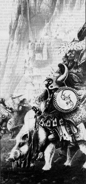 La croisade est lancée sur Mondes Persistants ! Nain_sur_sanglier
